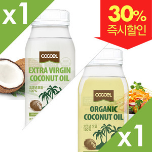 변정수코코넛오일기름